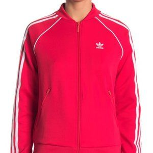 Adidas Women SST Track Top Jacket Small